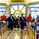 Msgr. Peter Bui's Installation Mass & Reception - March 5, 2017 photo album thumbnail 3
