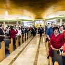 Msgr. Peter Bui's Installation Mass & Reception - March 5, 2017 photo album thumbnail 2